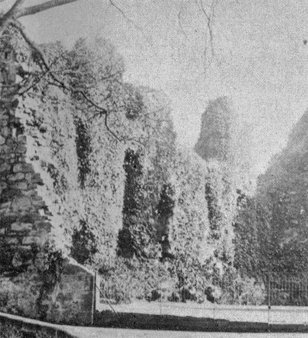 Kerelaw Castle 1890